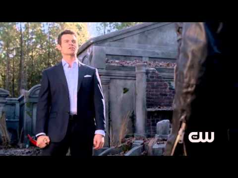 The Originals 1x16 - Farewell to Storyville - Producers' Preview