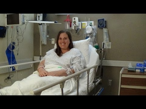 Living With An Unruptured Brain Aneurysm - My Story Week 4 Angiogram