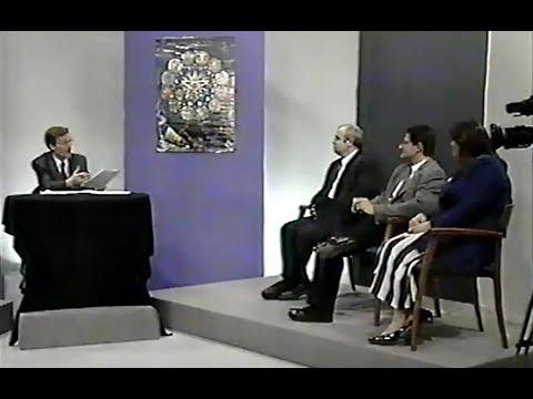 """VIDA DESPUÉS DE LA VIDA (""""Extraños en la Noche"""", Canal 15 TV Alicante, 31-03-95)"""