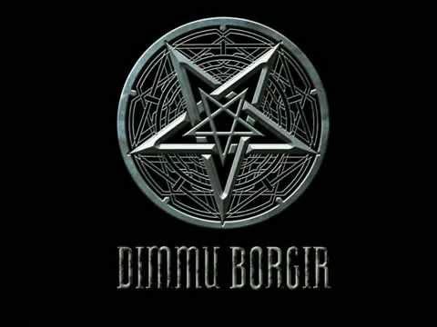 Dimmu Borgir - Burn In Hell (Twisted Sister Cover) (Lyrics In Description)
