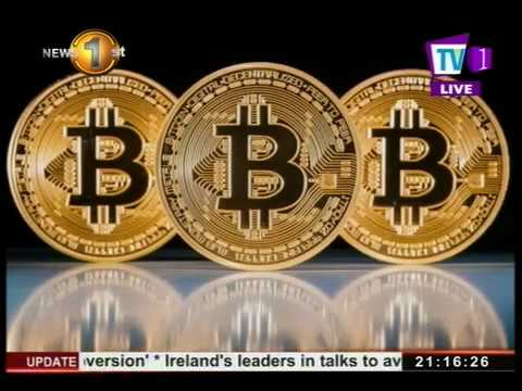 Bitcoin Passes $10,000 Dollar Per Coin Level