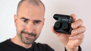 Sennheiser CX True Wireless Review | Best 2021 Buds for Battery!