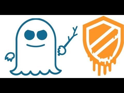 How to Protect Against Meltdown & Spectre Security Flaws