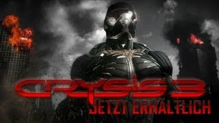 Video Crysis 3: Launch-Trailer download MP3, 3GP, MP4, WEBM, AVI, FLV Desember 2017