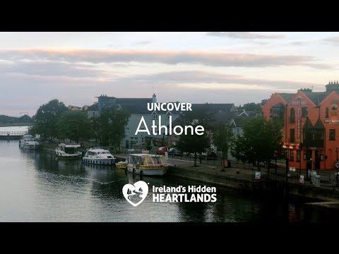 Ireland's Hidden Heartlands - Athlone