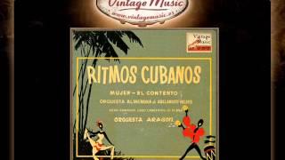 Orquesta Almendra -- El Contento (VintageMusic.es)