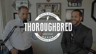 Adversity, Entitlement, and Hard Work w/ Ryan Lafontaine | Thoroughbred Podcast