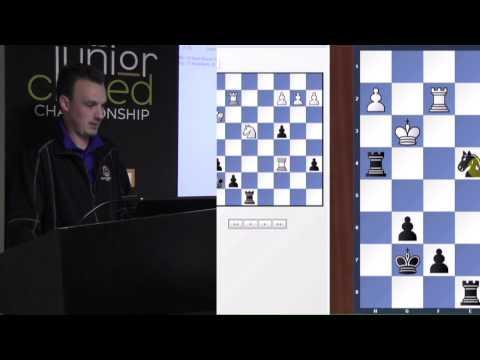 Beginner Breakdown with Mike Kummer (Game Analysis) - 2014.06.24