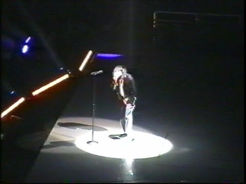 Michael Jackson - Live 30th Anniversary - Full MJ Part - September 10th 2001 - HD