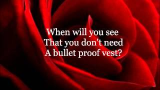 Watch Colbie Caillat Bullet Proof Vest video