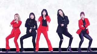 (Red Velvet) - Bad Boy