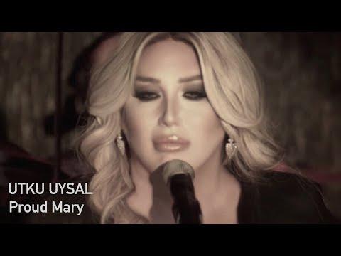 UTKU UYSAL ( 2019 ).... TINA TURNER PROUD MARY