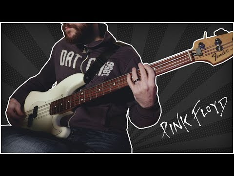 pink floyd young lust bass cover by cesar dotti w tab doovi. Black Bedroom Furniture Sets. Home Design Ideas