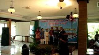 ALGA - Alumni Lapan Tiga SMAN 1 Cilegon - Reuni 2010
