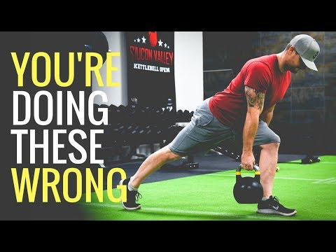 Stronger Core with 2 Anti-Rotation Exercises (AVOID MISTAKES) | MIND PUMP