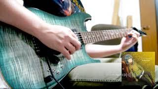 【ギター】ヒナまつりOP 村川梨衣 - Distance full cover 【弾いてみた】