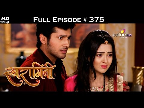 Swaragini - 1st August 2016 - स्वरागिनी - Full Episode HD
