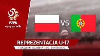 Puchar Syrenki   Polska - Portugalia   Cały mecz