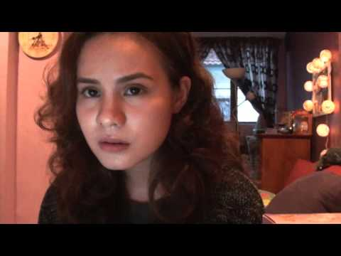 Naddy Zamani - Same Old Love (cover) Selena Gomez