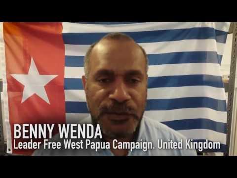 Video : Dukungan Moral Papua Merdeka Dari Darwin -Australia