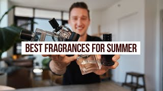 My Top 5 Favorite Colognes for Summer 2019   Men's Fragrances   OneDapperStreet