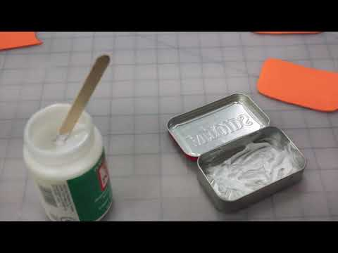 How To Make A Altoid Mint Tackle Box