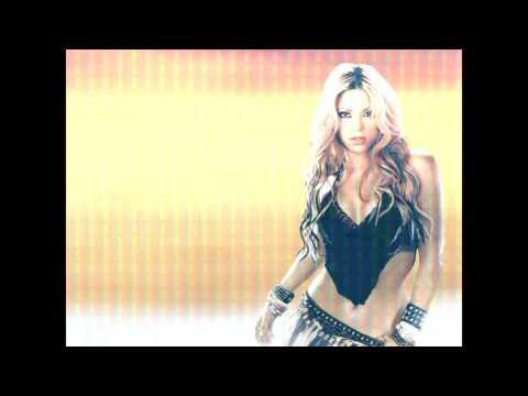 Shakira - Hips Don't Lie (Bobby King Remix)