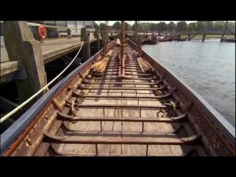 The Vikings: Voyage to America