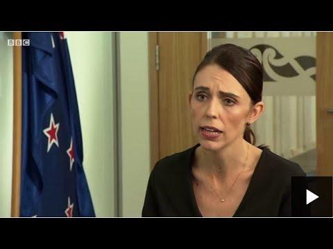 جاسيندا أردرن لبي بي سي :- أريد لكل من يعتبر نيوزيلندا وطنا له أن يشعر بالأمان-  - نشر قبل 23 دقيقة