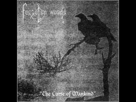 Forgotten Woods - The Curse Of Mankind mp3