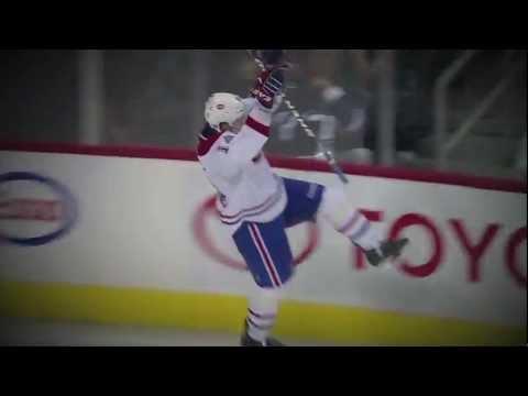 NHL Highlights 2011-12 Part 1
