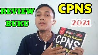 Review Buku Cpns 2021 Youtube