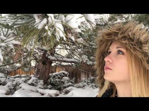 Snow by Rebecca Winters ( MUSIC VIDEO )