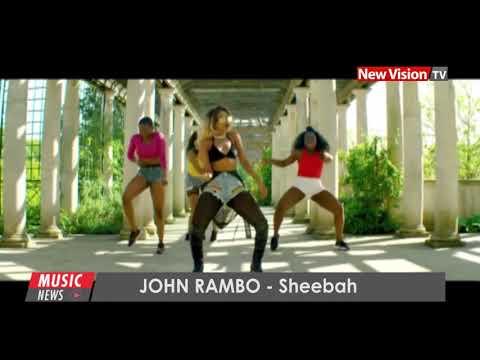 Sheeba penetrates into the international scene