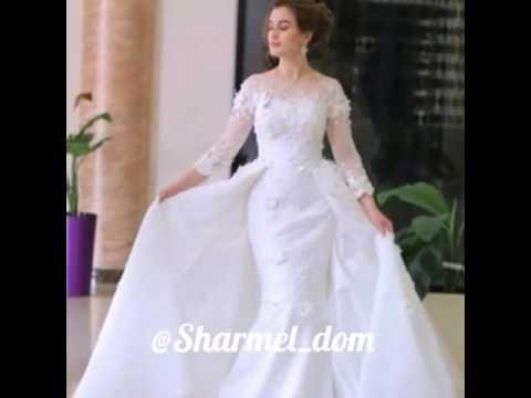 Свадебные платья для полных невест №1 / wedding dresses for plus sizes