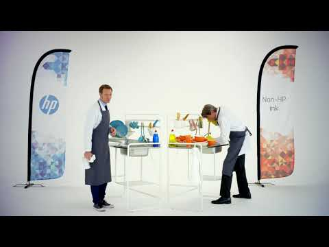 Ink Recipe | HP Ink | HP