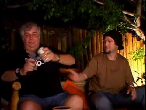 Viva La Bam - Brandon's Food Frenzy (Season 1 DVD Deleted Scene)