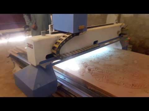 Best Wood Carving Machine - DIY Wood CNC Machine