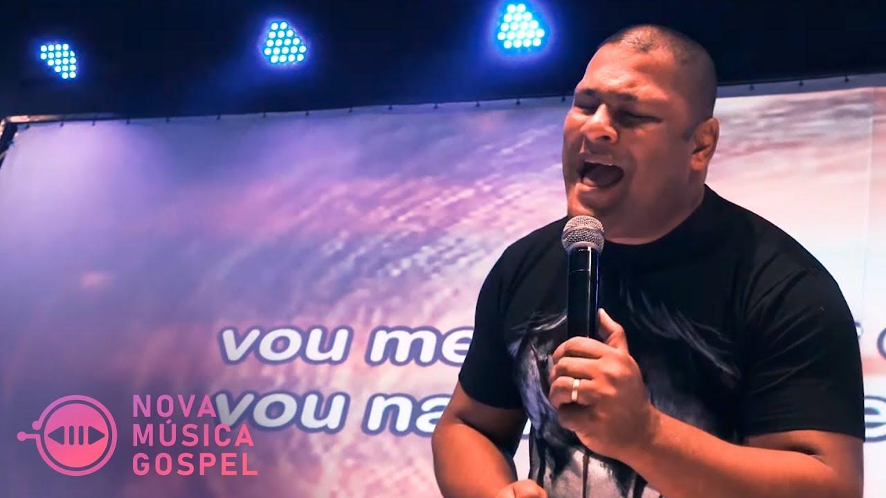 Pr. Carlos Rodrigues - Virtude (Nova Música Gospel)