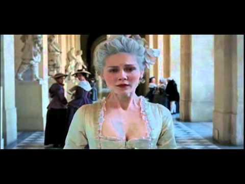 Marie Antoinette - Mama Who Bore Me (Reprise)