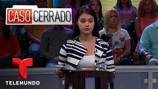 Caso Cerrado | 17 Year Old's $50,000 Miscarriage 💸👼💸 | Telemundo English