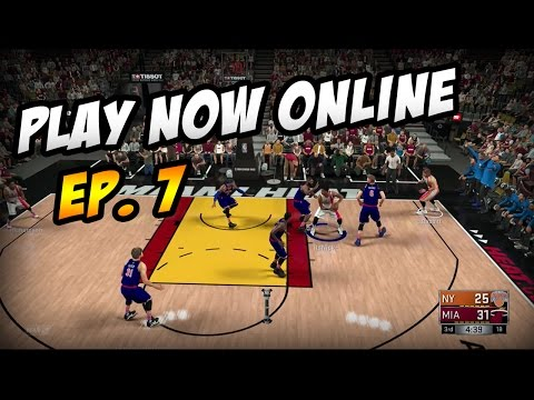 2k17 online play now