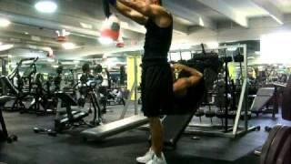 jugg hugger workout 4 the gym troy eckonen