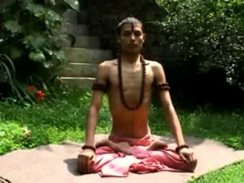 kumbhak pranayam by kaulantak peeth