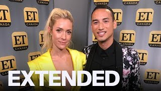 Kristin Cavallari On Why She Won't Be In 'The Hills' Reboot | EXTENDED