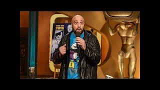 Abdelkarim und sein Terroristen-Bart - TV total