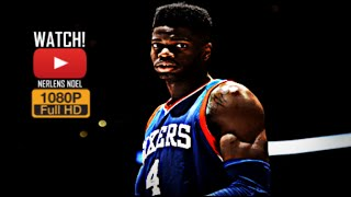 Nerlens Noel - 2015 Season Mix - Never Give Up ᴴᴰ