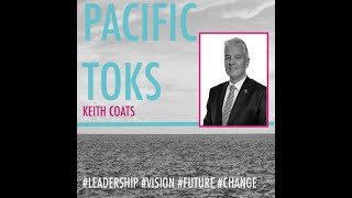 Conversation with a Leader - Ep.1 -  Keith Coats, TomorrowToday