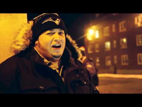 G-Free ft. Termanology - First Serve Basis (Official Video)