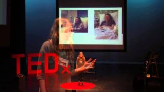 How to move forward while living in Fear | Emily Muller | TEDxYouth@LakeVilla